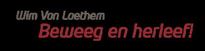 Beweeg en herleef logo 5
